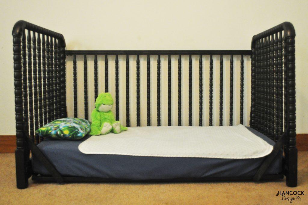 crib updated